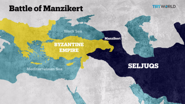 battle-of-manzikert
